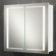 HiB colourado Cabinet Mirror 660x630mm