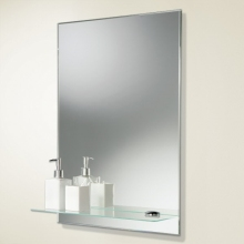 HiB Delby Mirror 700x500mm