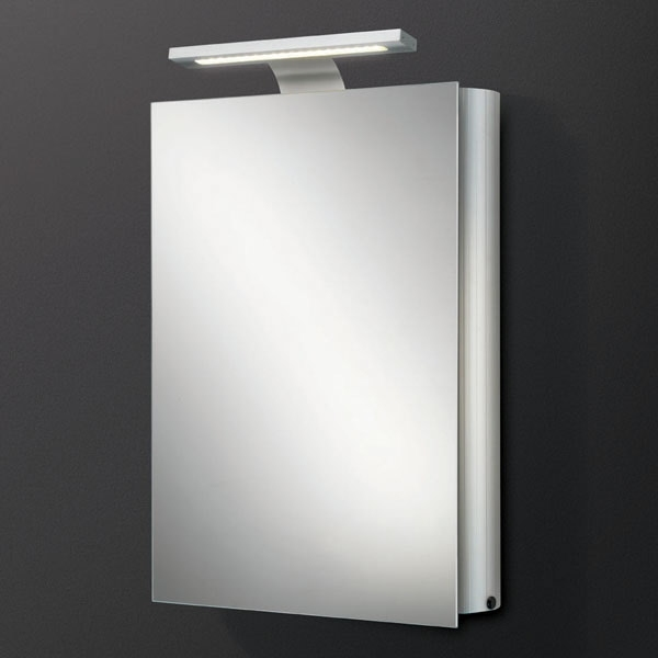 HiB Electron Cabinet Mirror 500x700/750mm