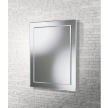 HiB Emma Mirror 500x400mm