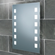 HiB Halifax Mirror 700x500mm