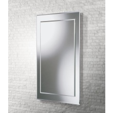 HiB Lucy Mirror 800x400mm