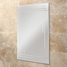 HiB Opus Mirror 700x500mm