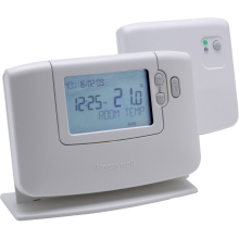 Honeywell 7 Day Programmable Stat Wireless