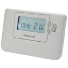 Honeywell CM701 1 Day Programmable Thermostat Wired
