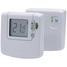 Honeywell DT92 Wireless Digital Thermostat