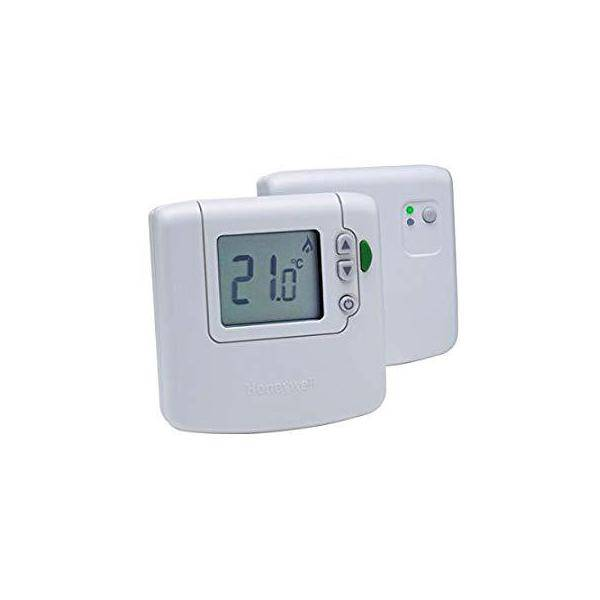 Honeywell DT92E Wireless Digital Thermostat Spare