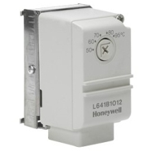 Honeywell L641B Low Limit Pipe Thermostat