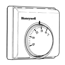 Honeywell Room Stat Tamper Proof Cvr T6360B1069