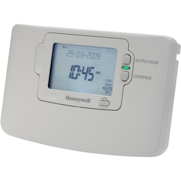 Honeywell ST9100S 1 Day Service Timer LCD