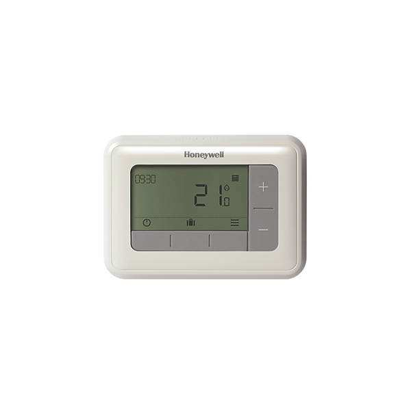 Honeywell  T4 7-Day Programmable Thermostat