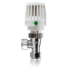 Honeywell VT117 Valencia Traditional Thermostatic Radiator Valve