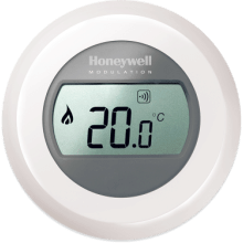 Honeywell Y87RF Single Zone Connected Thermostat