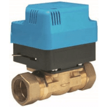 Horstmann 2 Port Zone Valve Z222 XL 22mm