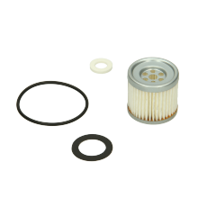 Hrm Replacement Oil Filter Element BS076