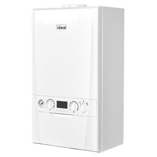Ideal Independent 35kw Combi & Std Flue