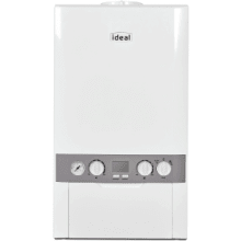 Ideal Independent+ C30 Natural Gas Combi Boiler