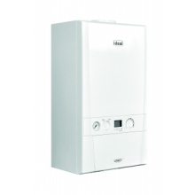 Ideal Logic 30kW Natural Gas System Boiler