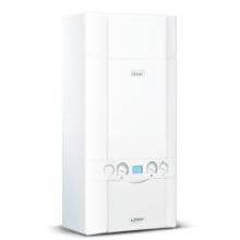 IDEAL LOGIC COMBI ES 35KW BOILER ERP