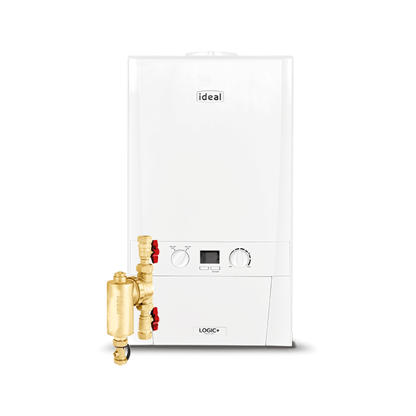 Ideal Logic Max Heat H12 Boiler