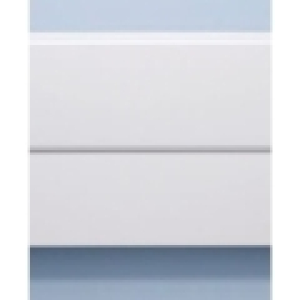 Ideal Standard Alto End Bath Panel White 700mm