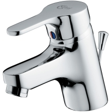Ideal Standard Alto Single Lever One Taphole Basin Mixer With Pop Up Waste
