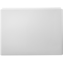 Ideal Standard Alto Unilux Plus End Bath Panel For Idealform Plus Only 700mm