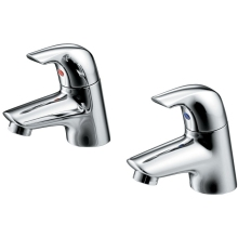 Ideal Standard Ceraplan SL Pair Basin Taps