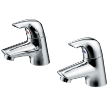 Ideal Standard Ceraplan SL Pair Bath Taps