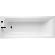 Ideal Standard Concept 170x70cm Rectangular Bath Complete With Ideal Waste System No Tapholes