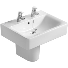 Ideal Standard Concept Free Standing Bidet One Taphole