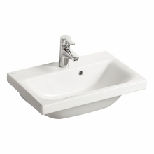 Ideal Standard Concept Space 1 Taphole Basin - 550mm