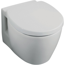 Ideal Standard Concept Space Wall Hung WC Pan