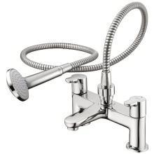 Ideal Standard Concept Two Taphole Bath Shower Mixer