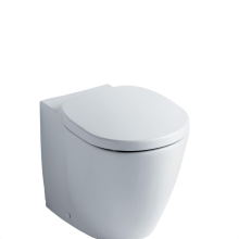 Ideal Standard Concept/New Studio Toilet Seat & Cover Slow Close