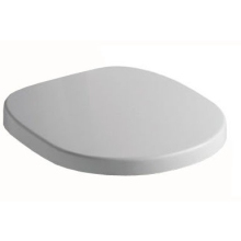 Ideal Standard Concept/New Studio Toilet Seat & Cover Normal Close
