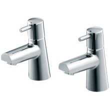 Ideal Standard Cone Pair Basin Taps