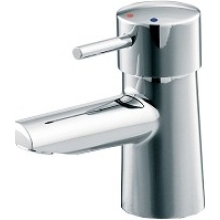 Ideal Standard Cone Single Lever One Taphole Basin Mixer With Pop Up Waste