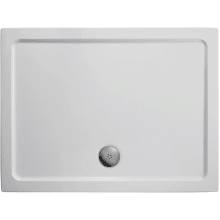 Ideal Standard Simplicity Low Profile Shower Tray
