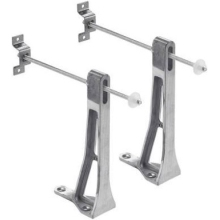 Ideal Standard Support Frame With Bolts For Wall Hung WC Pans