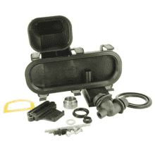 Ideal Sump and Cover Replacement Kit