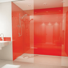 Shower Wall Panels - Plumbase