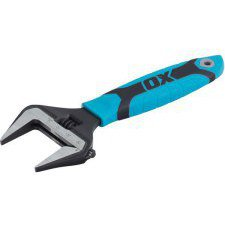 Adjustables, Wrenches & Waterpump Pliers | OX Tools
