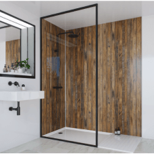 Eco Friendly bathroom panelling