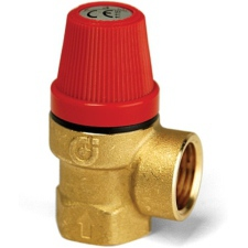 Brassware, Valves & Gas Fittings
