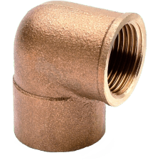 Bronze End Feed Fittings