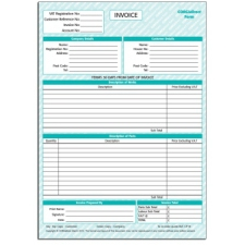 Business and Construction Forms