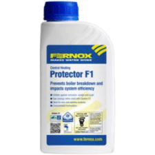 fernox central heating inhibitor, heating protection,