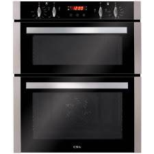 DC740SS Double built-under oven