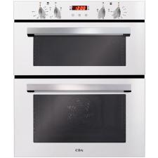 DC740WH Double built-under oven